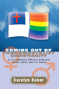 Coming Out of Fundamentalist Christianity