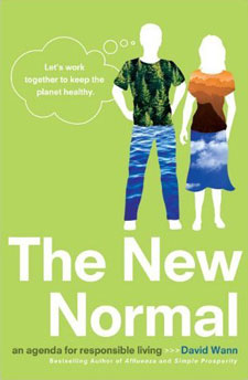 "Beyond Affluenza And Into The ""New Normal"": Carolyn Baker Interviews David Wann"