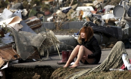 The Psychology of Disaster, By Kathy McMahon
