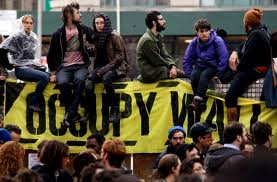 Occupy Vs. Nihilism: All Or Nothing At All, By Michael Meade