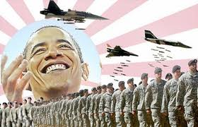 Barack Obama Prepares For War Footing, By Edwin Black