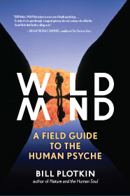 "Mapping The Psyche Between Self And Soil: A Review Of Bill Plotkin's ""Wild Mind"" By Carolyn Baker"