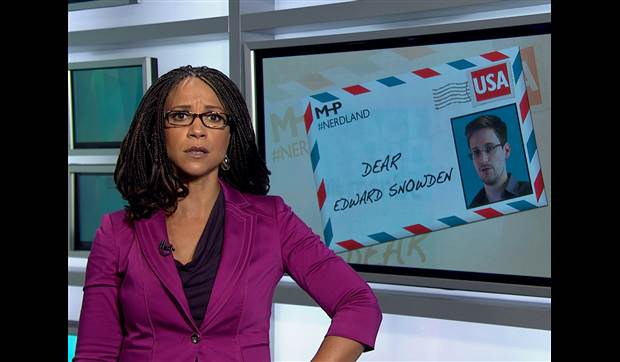 A Necessary Third Open Letter To Melissa Harris-Perry, By Gary Leupp