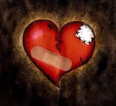 American Heart Month: Heartbreak And The Happy Heart, By Carolyn Baker