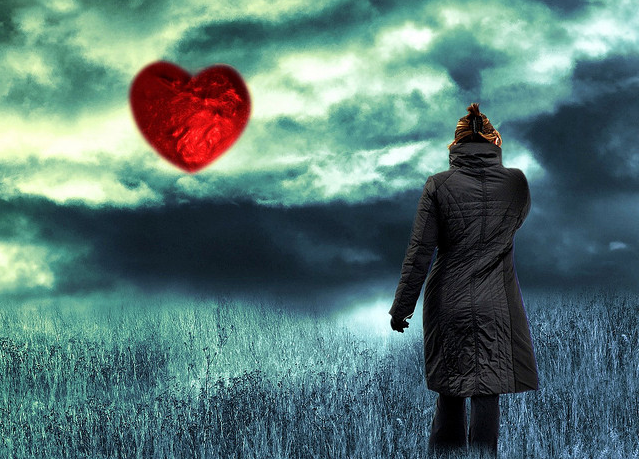 Heartbreak: Loving Ourselves Through Difficult Times, By Jack Adam Weber
