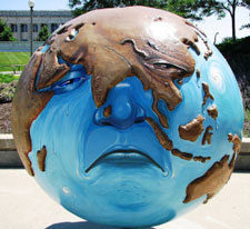 Mourning Our Planet: Climate Scientists Share Their Grieving Process, By Dahr Jamail