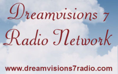 Carolyn Interviewed On Dreamvisions By Deborah Beauvais