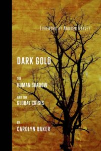 Dark Gold Front Cover