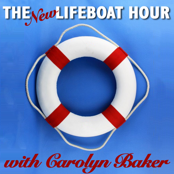Announcing the NEW Lifeboat Hour Podcast