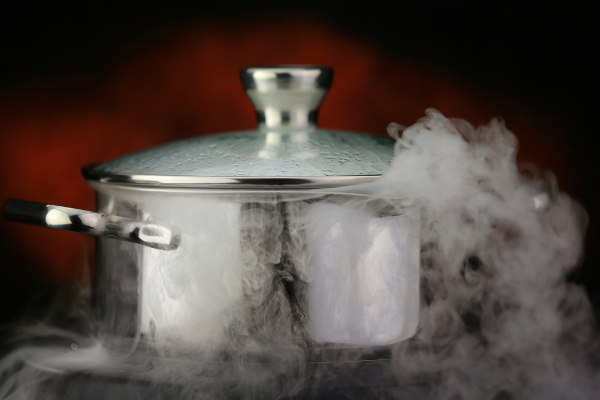 The Boiling Pot, By Richard Heinberg