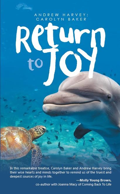 Andrew Harvey and Carolyn Baker on Return to Joy thumbnail