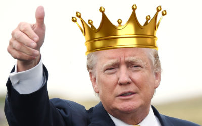 The Madness of King Donald: Protecting One's Sanity And Soul, By Carolyn Baker