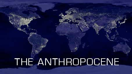 Exiting The Anthropocene, By Roger Boyd