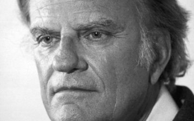 The Soul-Crushing Legacy Of Billy Graham, By Bob Moser