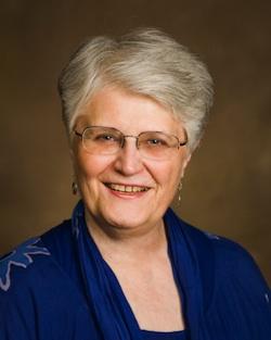 Carolyn Baker, PhD