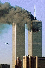 Where Was Osama Bin Laden On September 11, 2001? By Michel Chossudovsky