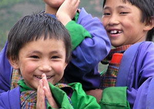 Gross National Happiness, By Richard Heinberg