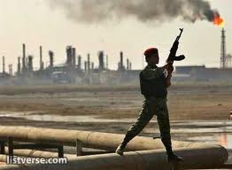 Oil Wars On The Horizon, By Michael Klare