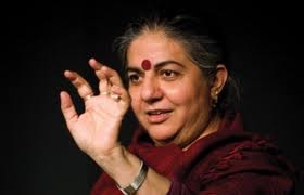 Eco-Warriors Arise, By Vandana Shiva