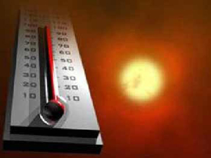 Society Not Ready For Heat Waves Coming With Climate Change