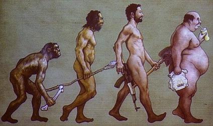 The Myth Of Human Progress, By Chris Hedges