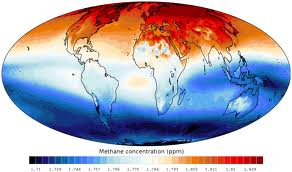 Runaway Global Warming: The Non-Disclosed Extreme Arctic Methane Threat, Dr. Malcolm Light
