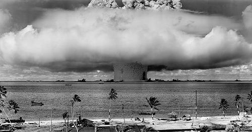 A World War Has Begun: Break The Silence, By John Pilger