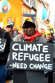 Let Them Drown: The Violence Of Othering A Warming World, By Naomi Klein