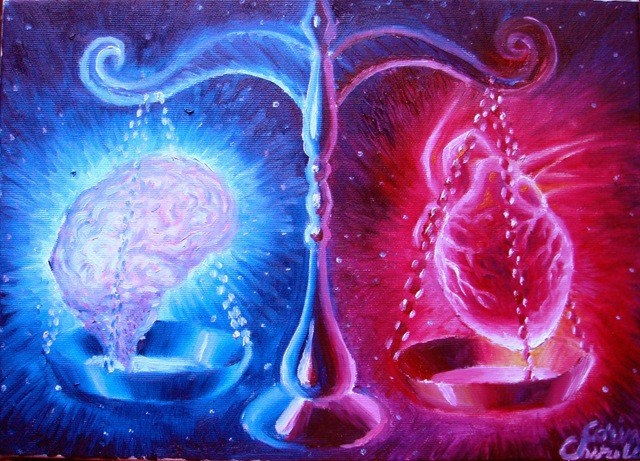 Healing The Heart:  Reclaiming Thinking And Re-Visioning Emotion, By Jack Adam Weber