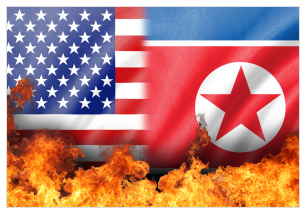 The Relentless Push Towards War: This Time With North Korea, Why? By Chris Martenson