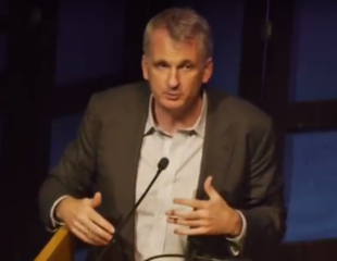Yale Professor Timothy Snyder On The Deeper Significance Of Collusion With Russia