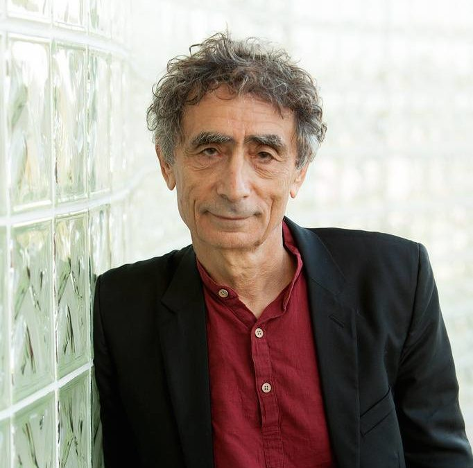 Dr. Gabor Mate On Donald Trump, Traumaphobia, And Compassion
